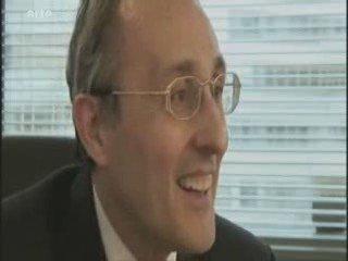 Bernard Bigot et les déchets nucléaires