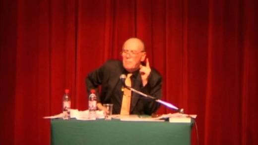 Conférence du Professeur Henri Joyeux – Nutrition
