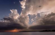 Spectrum of the Sky by Stephen Locke