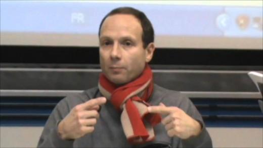 Frédéric Lordon, économiste et chercheur CNRS, pour en finir avec les crises financières