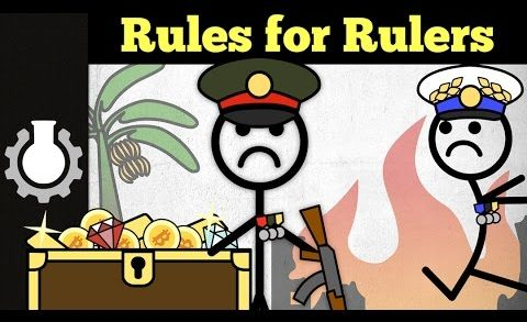 The Rules for Rulers (STFR)