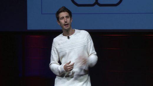 Se guérir | Jérémy Demay | TEDxHECMontréal
