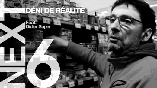 [ NEXT ] S01 E06 – DENI DE REALITE – FT. DIDIER SUPER (ECOLOGIE ET EFFONDREMENT)