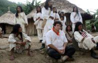 Eric Julien I Les indiens kogis : gardiens de la planète